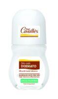 Rogé Cavaillès Déodorants Déo Soin Dermatologique Roll-on 50ml à QUINCAMPOIX