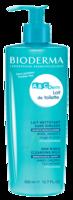 Abcderm Lait De Toilette Fl/500ml à QUINCAMPOIX