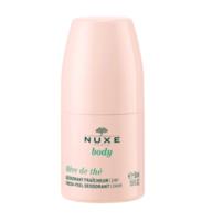 Nuxe Rêve De Thé Déodorant Hydratant Roll-on/50ml à QUINCAMPOIX