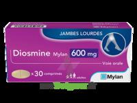 Diosmine Mylan 600 Mg, Comprimé à QUINCAMPOIX