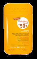 Photoderm Max Spf50+ Aquafluide Incolore T/40ml à QUINCAMPOIX