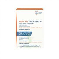 Ducray Anacaps Progressiv Trio 3x30gélules à QUINCAMPOIX
