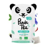 Panda Tea Night Cleanse Detox 28 Sachets à QUINCAMPOIX