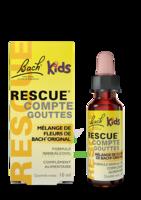 RESCUE® KIDS Compte-gouttes - 10 ml à QUINCAMPOIX