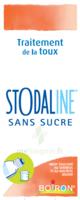 Boiron Stodaline sans sucre Sirop à QUINCAMPOIX