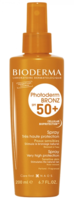 PHOTODERM BRONZ SPF50+ Spray Fl/200ml à QUINCAMPOIX