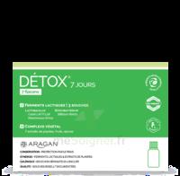 Aragan Détox 7 Jours Gélules B/14 à QUINCAMPOIX