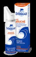 Stérimar Nez Bouché Solution Nasale Adulte Fl Pulv/100ml à QUINCAMPOIX