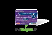 Fraction Flavonoique Mylan Pharma 500mg, Comprimés à QUINCAMPOIX