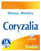 Boiron Coryzalia Comprimés orodispersibles à QUINCAMPOIX