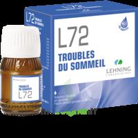Lehning L72 Solution Buvable En Gouttes 1fl/30ml à QUINCAMPOIX