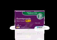 ESOMEPRAZOLE MYLAN CONSEIL 20 mg, gélule gastro-résistante à QUINCAMPOIX