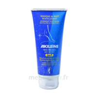 Akileine Soins Bleus Masque De Nuit Pieds Très Secs T/100ml à QUINCAMPOIX